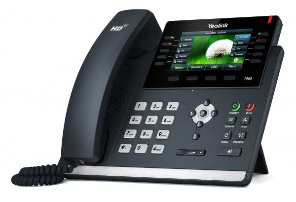 Yealink T46S Desk Phone
